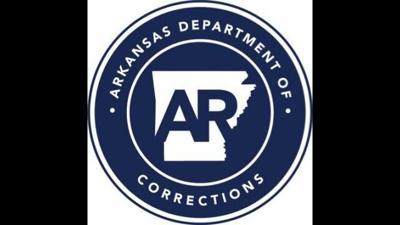 Arkansas Department of Corrections logo pic.