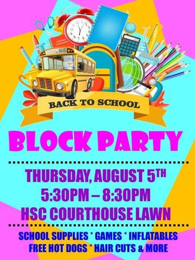 Block Party flyer pic.