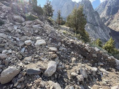 rockslide image