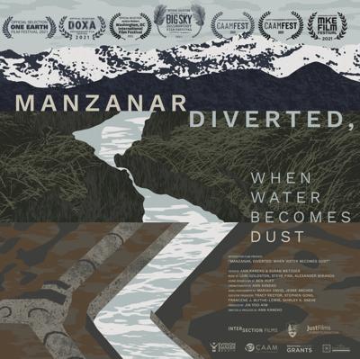 'Manzanar, Diverted'