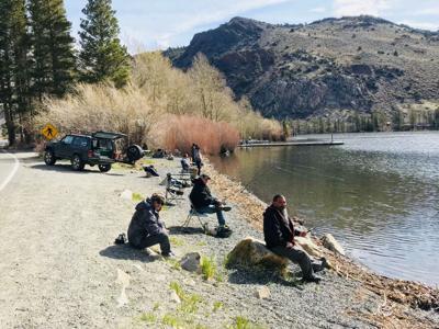 silver lake pic