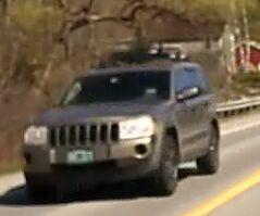 Jeep Grand Cherokee - 4/19/21