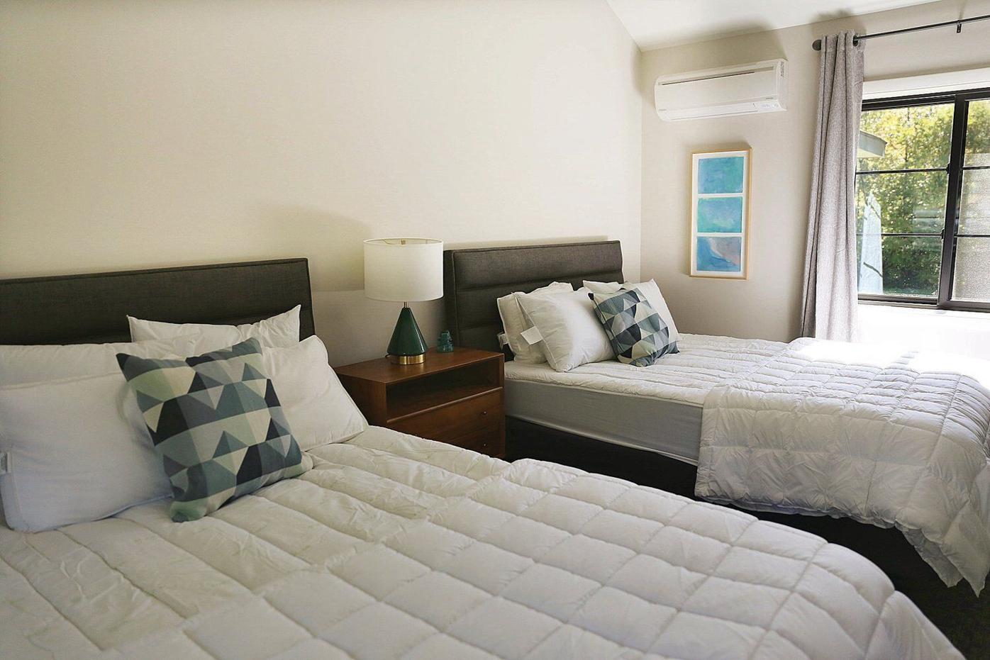 Modernized Manchester motel set to reopen after renovations