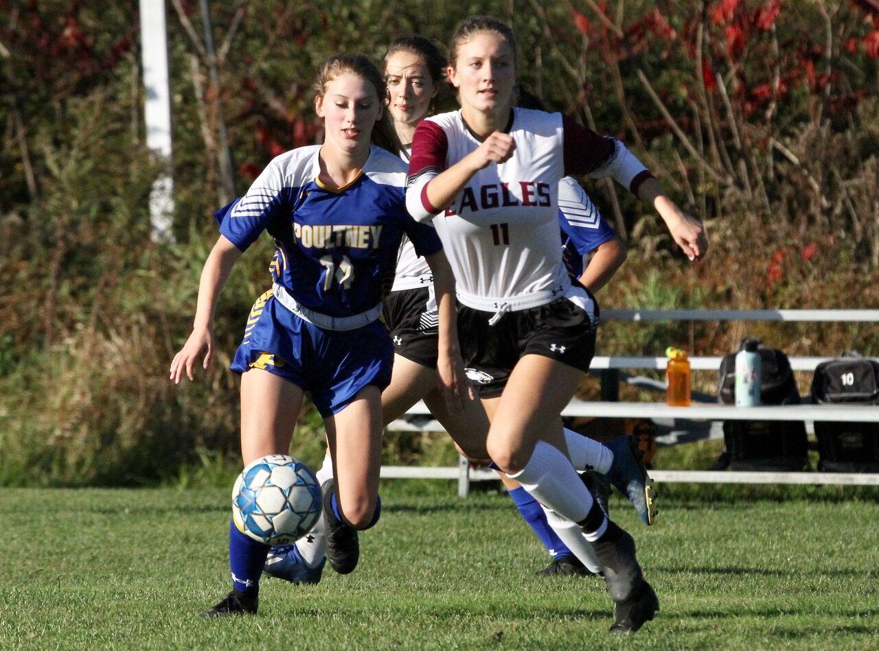 Arlington girls soccer