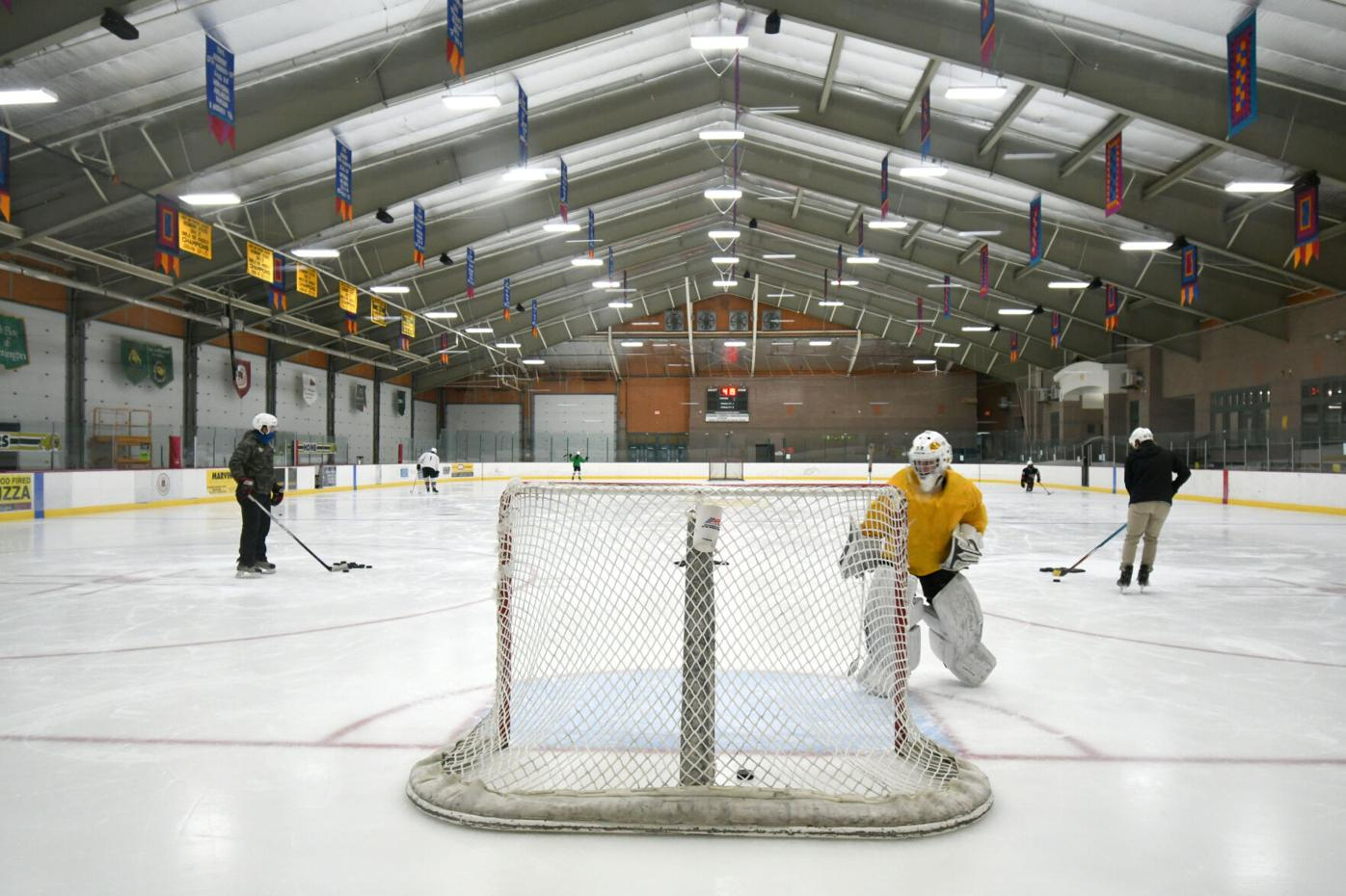 Riley Rink resumes operations
