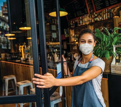 Our Opinion: Make masks mandatory, for the health of all