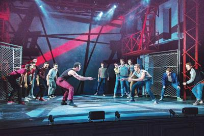 Review: Weston's 'West Side Story' delivers