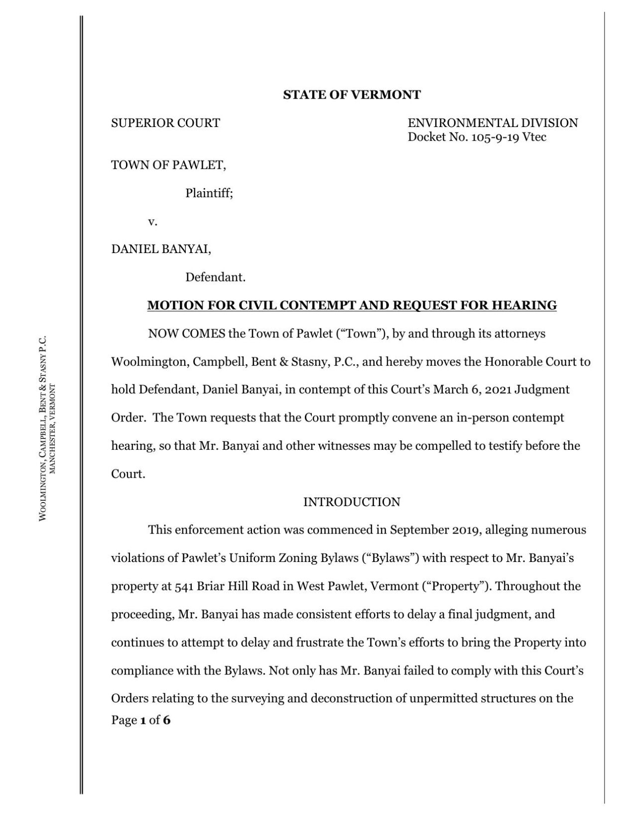 2021-4-20 - Motion for Contempt as efiled.pdf
