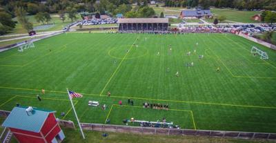 Applejack Stadium