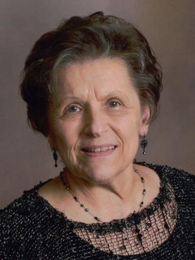 Marion A. Hildebrand