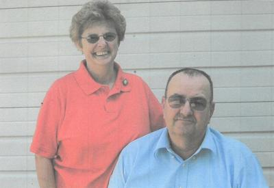 Al and Susy Hotchkiss