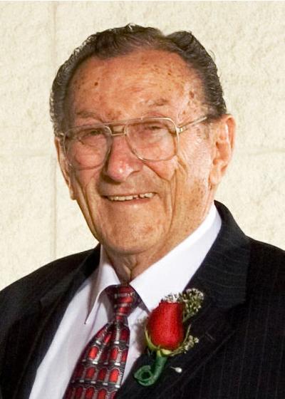 Philip J. Weigel