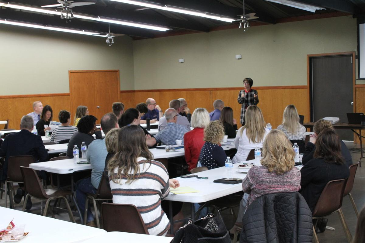 Employer Summit shares successes while looking toward the future