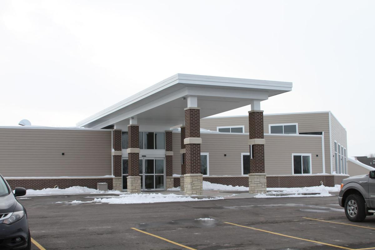 New rehab space offers premium patient care
