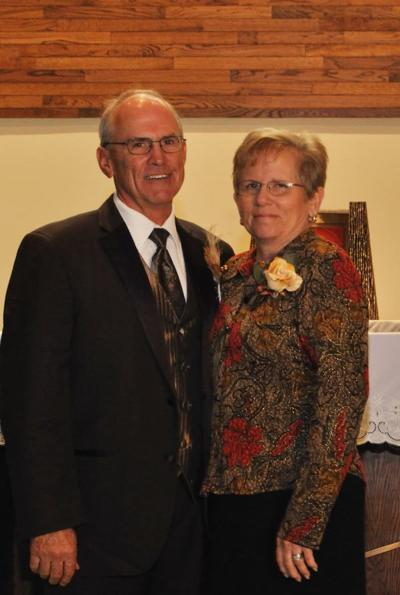 Joel and Nancy Klemish