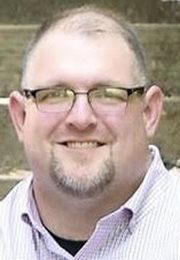 The Rev. Tony D. Ede