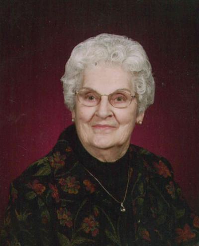 Dorothy Jean Keltner