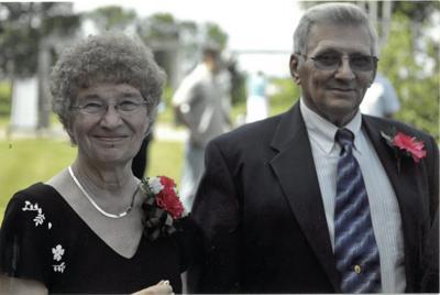 Kenneth and Margaret Jasper