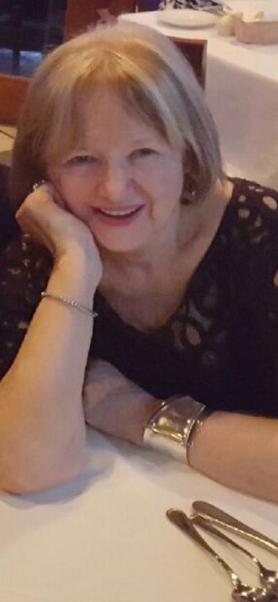 Margery Elizabeth McGinn Monaghan