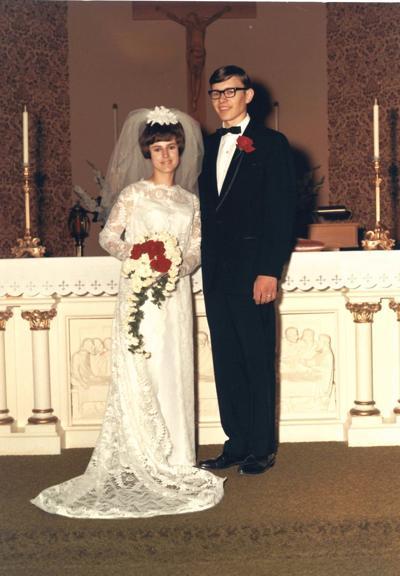Larry and Carol Feldmann