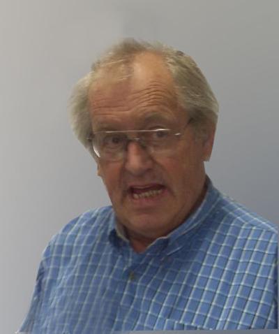 Donald James 'D.J.' Naber