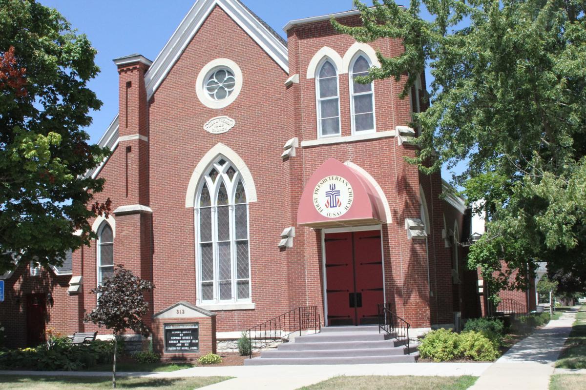 First Presbyterian Church celebrates 150 years