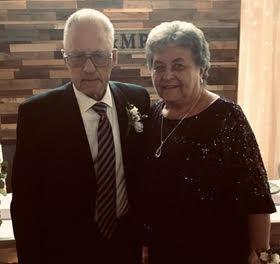David and Dolores Putz