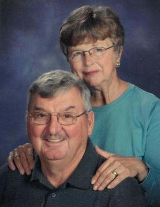 John and Mary Smith