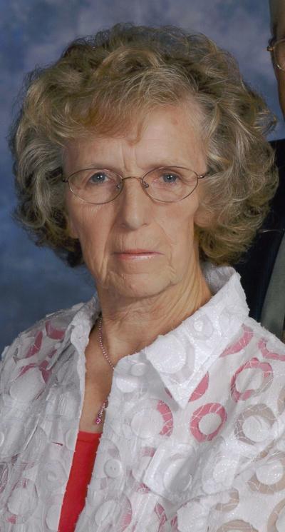 Marjorie Ann Schaul