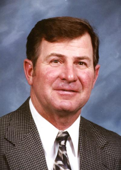 James A. Knipper
