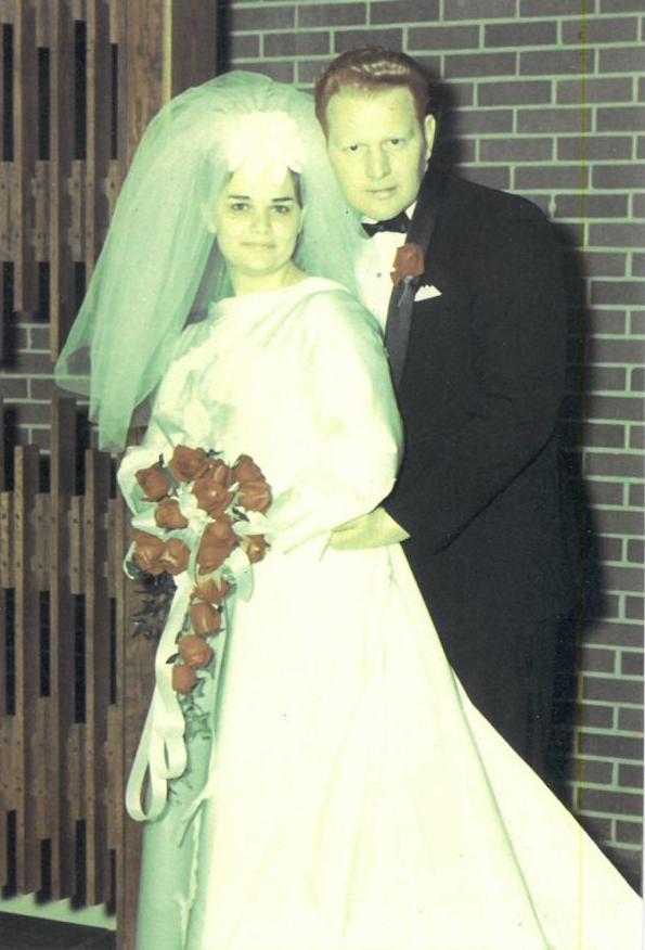 Dan and Carol Lammers