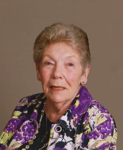 Mary Ida (Dull) Villberg