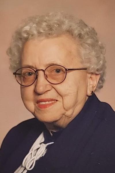 Evelyn D. Dunn