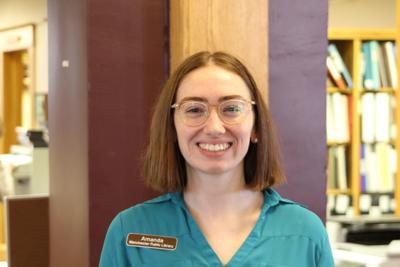 Amanda McGreal