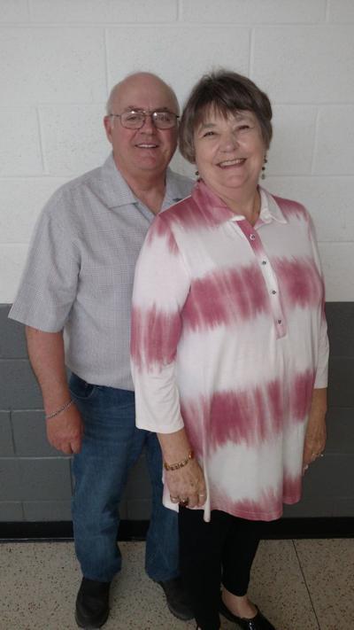 Jim and Judy Errthum
