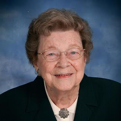 Gertrude Louise Ilten Schmidt