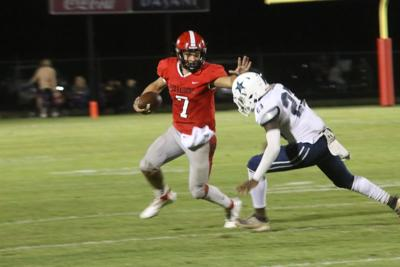 Red Raiders come out on top against Siegel