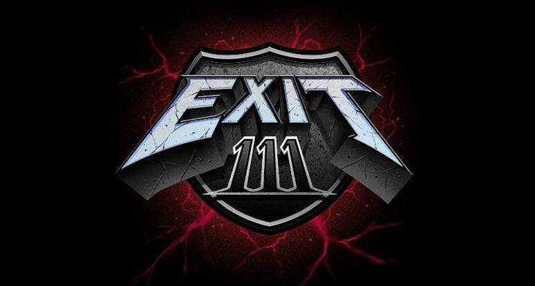 Exit 111 music festival