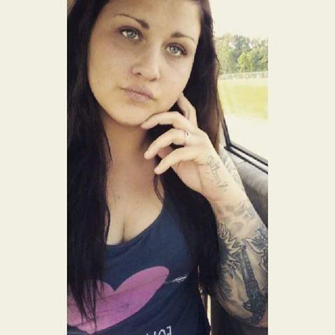 Missing: Summer Kay Lewis