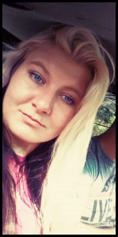Sheriff's Office is looking for Whitney Lee Cox