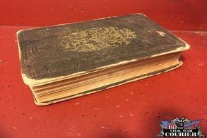 The Diary of Eliza Seldon Washington