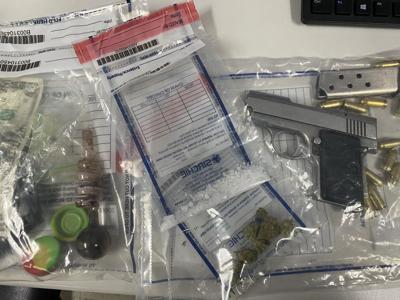 Decherd police arrest six on drug-related charges
