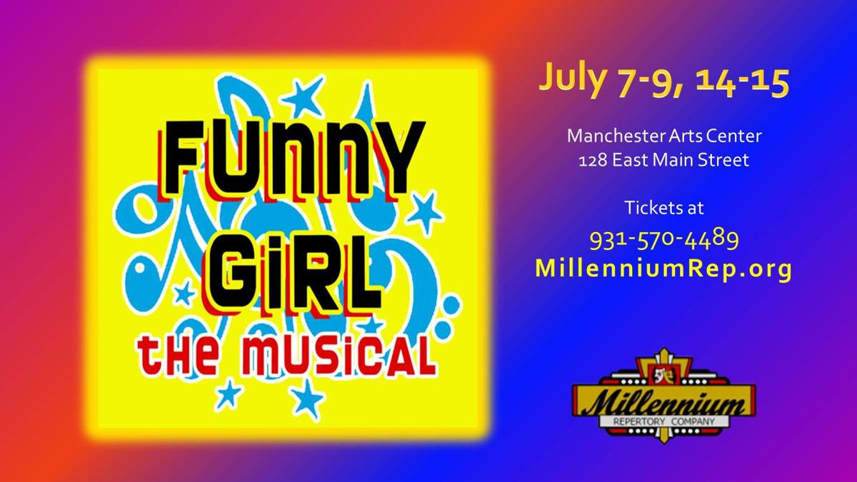 'Funny Girl' opens with all-star cast