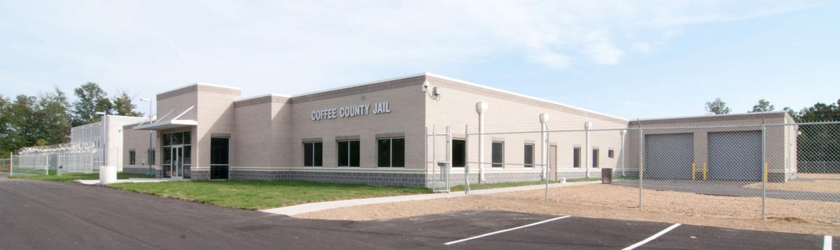 County Jail seventh in state for pretrial inmate population
