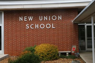 New Union wins finest school thanks to teachers that go above and beyond
