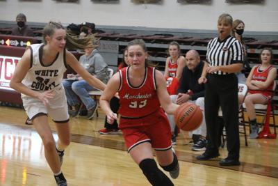 Lady Raiders sweep Sparta for a sixth place ranking