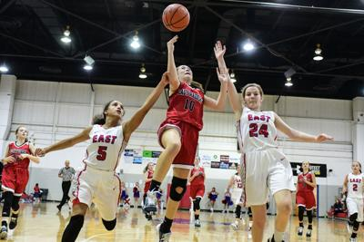 Lady Raiders win in Tullahoma