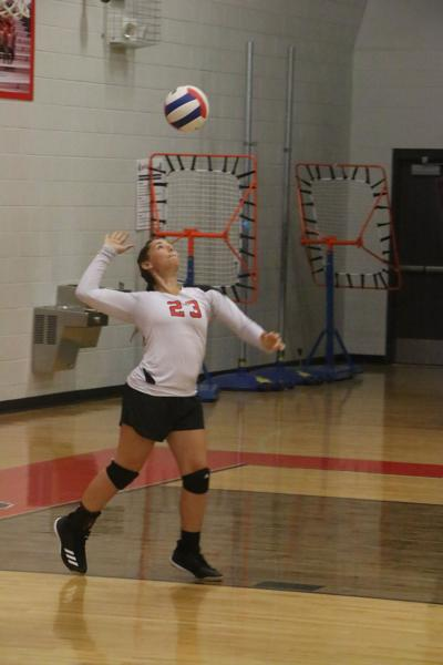 Coffee County Middle School defeats Westwood in close matchup