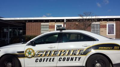 Sheriff's department to conduct training