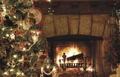 Family wrapped in love: Christmas traditions that help define the season